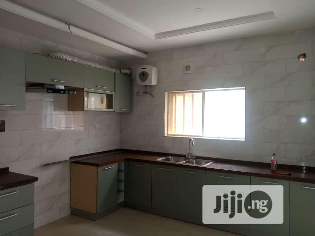 For Sale 4bedroom Duplex With Bq And Constant Light In Golf Estate PH   Houses & Apartments For Sale for sale in Port-Harcourt, Rivers State, Nigeria