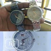 Stone Piaget Unisex Wrist Watch | Watches for sale in Lagos State, Surulere