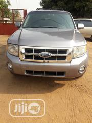 Ford Escape 2008 Gray | Cars for sale in Delta State, Oshimili South