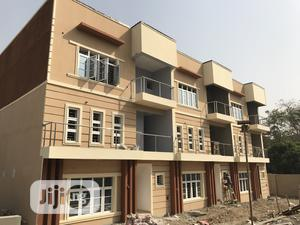 An Inviting 5bedroom Semi Detached Duplex With BQ For Sale   Houses & Apartments For Sale for sale in Abuja (FCT) State, Jabi