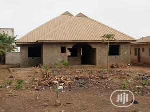Lovely 4bedroom Uncopleted For Sale | Houses & Apartments For Sale for sale in Lagos State, Ikorodu