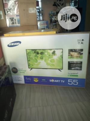 """Samsung 50"""" Smart Tv 