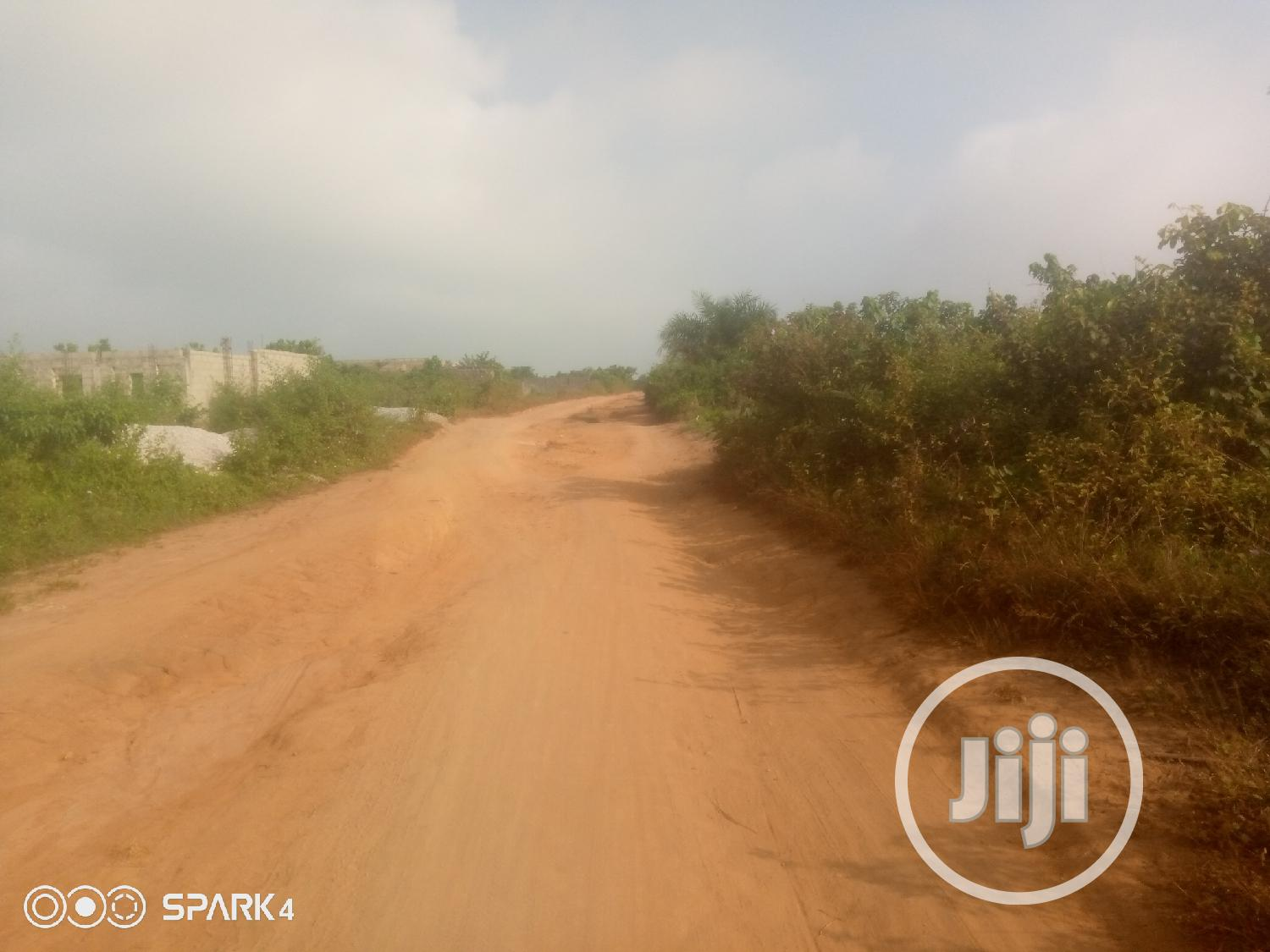 Lovely 4bedroom Uncopleted For Sale | Houses & Apartments For Sale for sale in Ikorodu, Lagos State, Nigeria