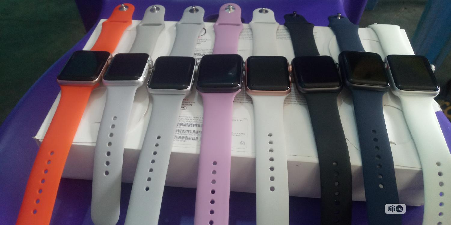 Series3 Iwatch 42mm GPS With Cellular