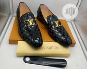 Louis Vuitton Men's Quality Leather Shoes | Shoes for sale in Lagos State, Lagos Island