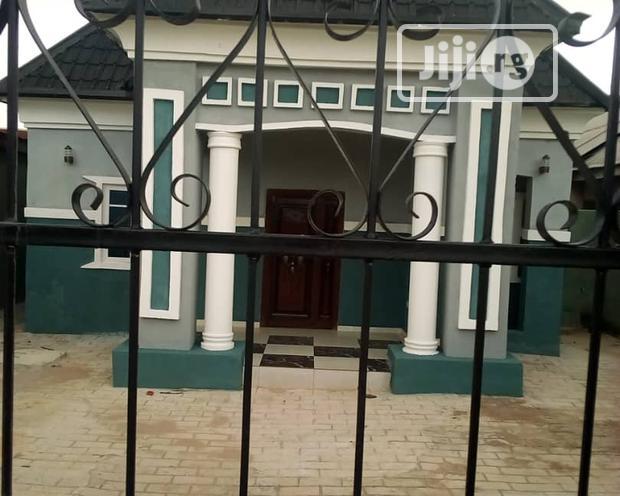 Archive: 4 Bedroom Bungalow In Owerri For Sale