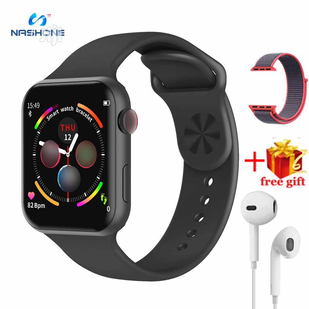 F10 Smartwatch Heart Rate Monitor Sport for Android Ios