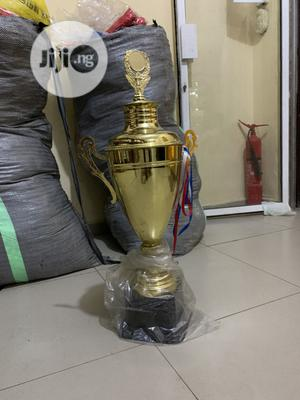 Gold Gaint Trophy   Arts & Crafts for sale in Lagos State, Lekki