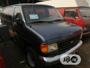 Ford E350 2007 Gray | Buses & Microbuses for sale in Lagos State, Apapa