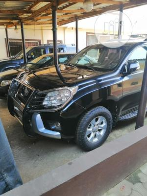 Toyota Land Cruiser Prado 2010 Black   Cars for sale in Lagos State, Isolo