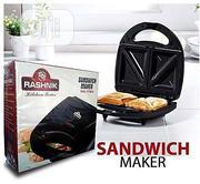 Rashnik Sandwich Toaster | Kitchen Appliances for sale in Lagos State, Lagos Island