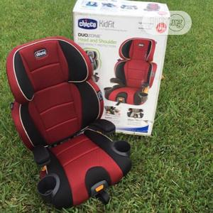 Chicco Kidfit Booster Car Seat | Children's Gear & Safety for sale in Lagos State, Ajah
