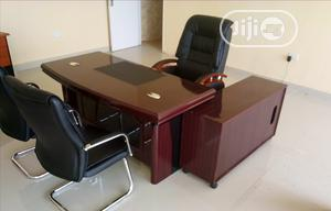 Quality Imported Office Table | Furniture for sale in Lagos State, Apapa
