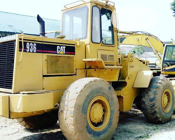 Payloader For Lease