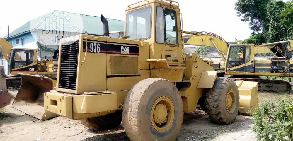 Payloader For Lease | Automotive Services for sale in Port-Harcourt, Rivers State, Nigeria