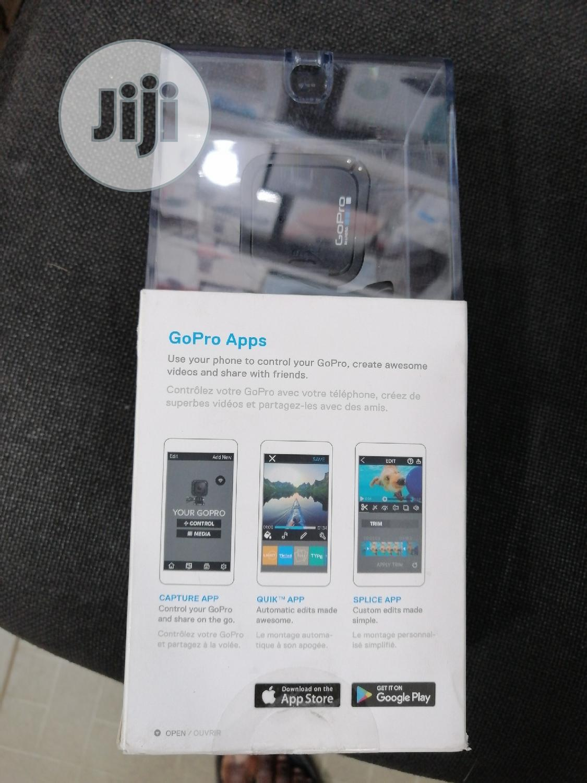 Gopro Hero Session Waterproof Digital Action Camera | Photo & Video Cameras for sale in Ikeja, Lagos State, Nigeria