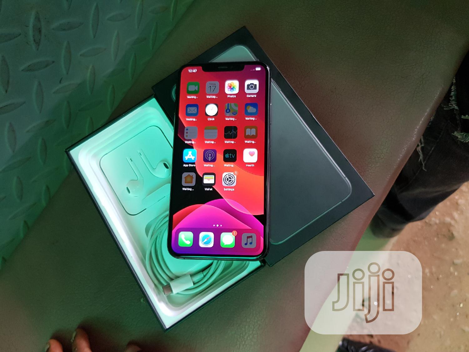 Apple iPhone 11 Pro Max 64 GB | Mobile Phones for sale in Wuse, Abuja (FCT) State, Nigeria
