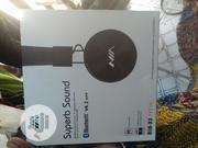 NIA_X3 Super Sound Wireless Headphone | Headphones for sale in Lagos State, Ikeja