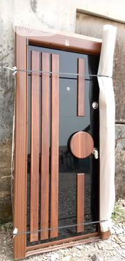 3ft Luxury Security Turkish Door | Doors for sale in Lagos State, Orile