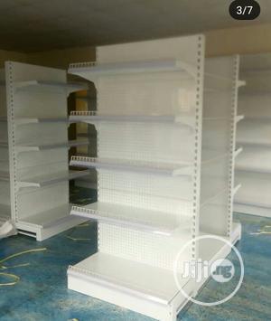 Supeemarket Shelves   Store Equipment for sale in Lagos State, Agboyi/Ketu
