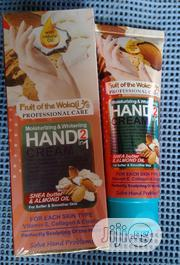 Fruit Of The Wokali Hand Cream | Skin Care for sale in Lagos State