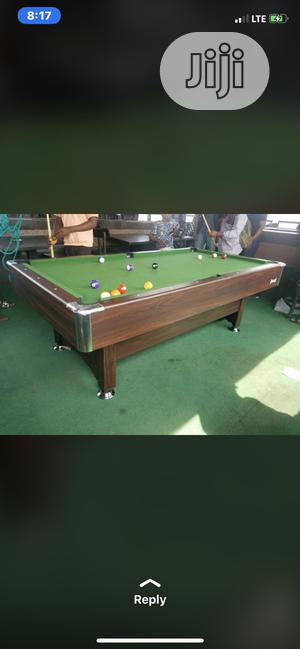 Coin Snooker | Sports Equipment for sale in Lagos State, Lekki