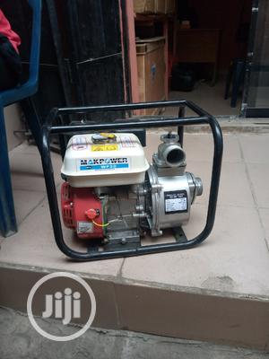 2inch Water Pump | Manufacturing Equipment for sale in Lagos State, Ojo