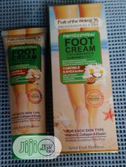 Fruit of Wokali Professional Foot Cream | Skin Care for sale in Lagos State