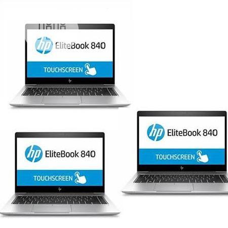New Laptop HP EliteBook 840 G5 8GB Intel Core i7 SSD 512GB