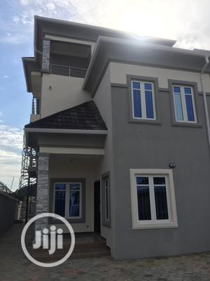 Newly Built 5 Bedroom Duplex at Shadia Estate Gbagada | Houses & Apartments For Sale for sale in Lagos State, Gbagada