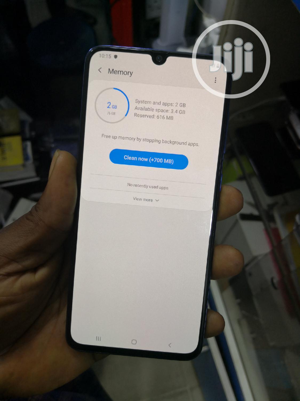 Samsung Galaxy A70 128 GB Blue
