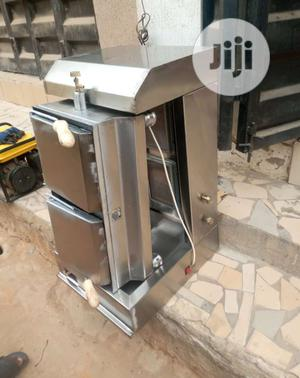 Shawarma And Toaster Grill Machine   Restaurant & Catering Equipment for sale in Lagos State, Ojo