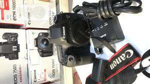 Canon EOS 5d Mark 3 Body Full Frame | Photo & Video Cameras for sale in Lagos State, Ikeja