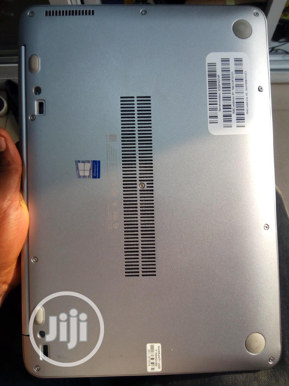 Laptop HP EliteBook Folio 1040 G2 4GB Intel Core I5 SSD 256GB   Laptops & Computers for sale in Ikeja, Lagos State, Nigeria