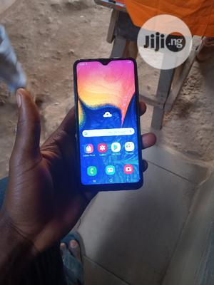 Samsung A10 32 GB Blue   Mobile Phones for sale in Abuja (FCT) State, Wuse
