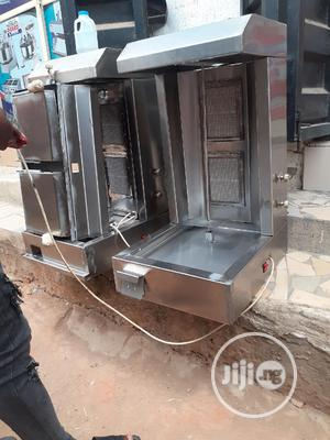 Shawarma Machine And Toaster Grill   Restaurant & Catering Equipment for sale in Lagos State, Ojo