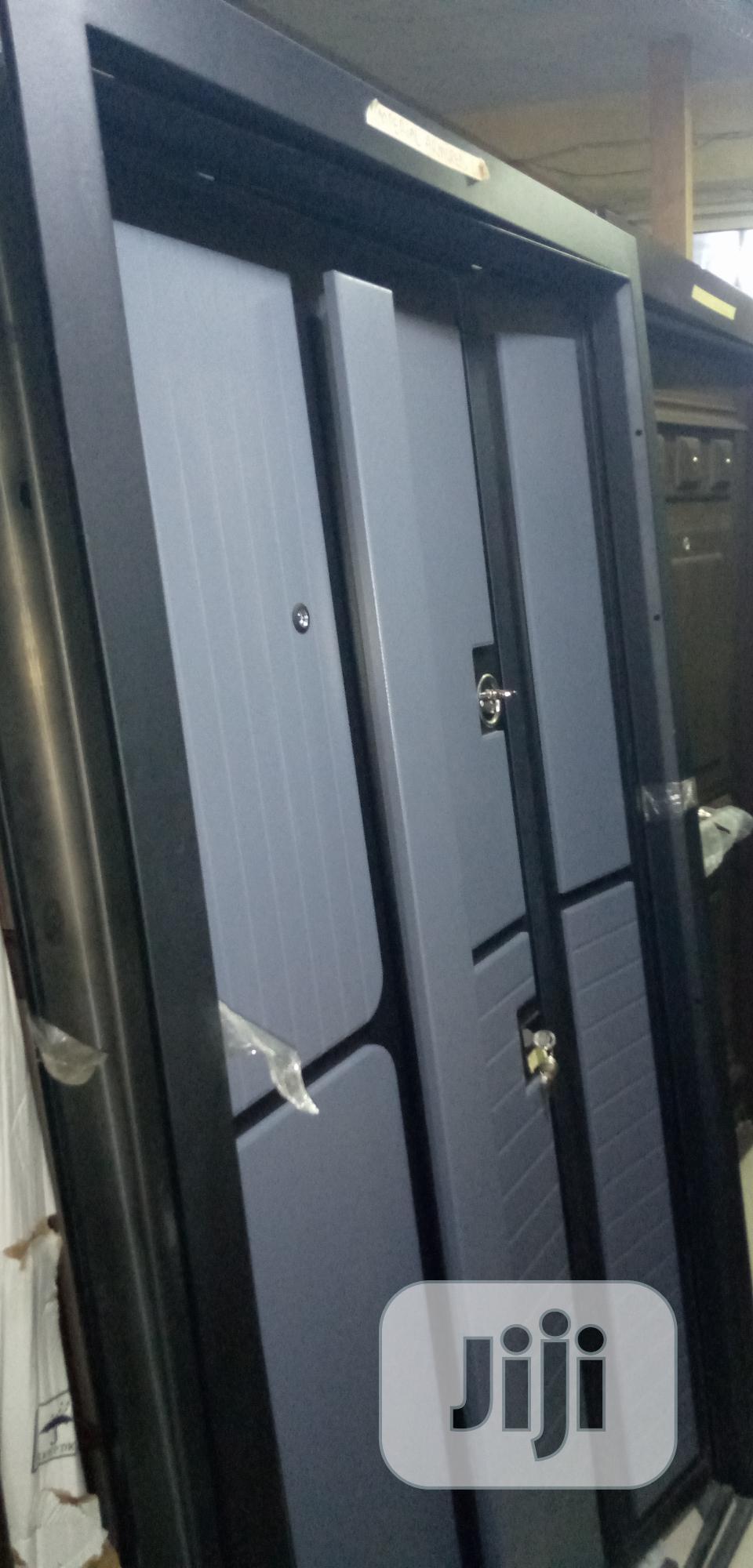 Archive: 4ft Turkish Luxury Security Door