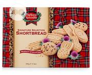 Highland Speciality Shortbread Signature Selection 500g | Meals & Drinks for sale in Lagos State, Ikoyi