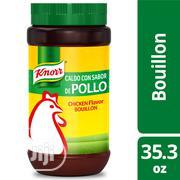 Knorr Caldo Con Sabor De Pollo 1kg | Meals & Drinks for sale in Lagos State, Ikoyi