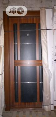 3ft Armoered Security Turkish Door | Doors for sale in Lagos State, Orile
