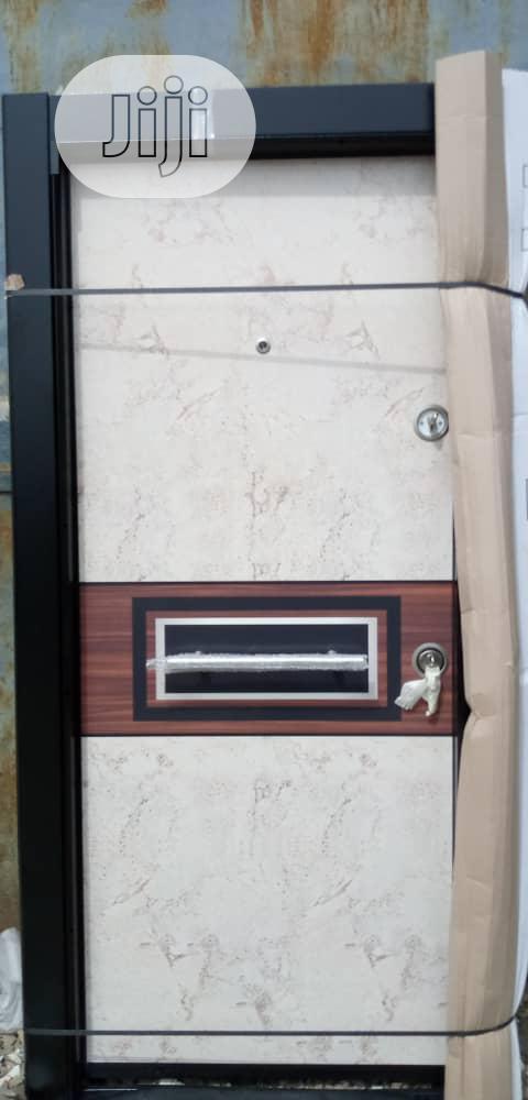 3ft Special Turkish Door