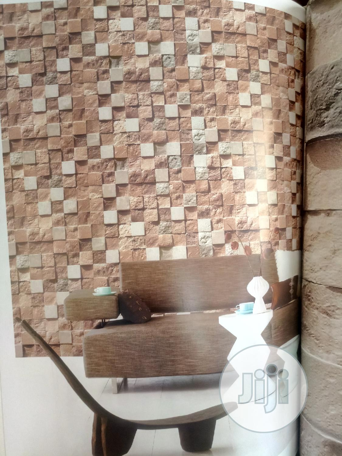 Wallpaper. | Home Accessories for sale in Wuse, Abuja (FCT) State, Nigeria