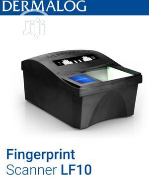 Dermalog Finger Print Scanner Lf10   Computer Accessories  for sale in Lagos State, Ikeja