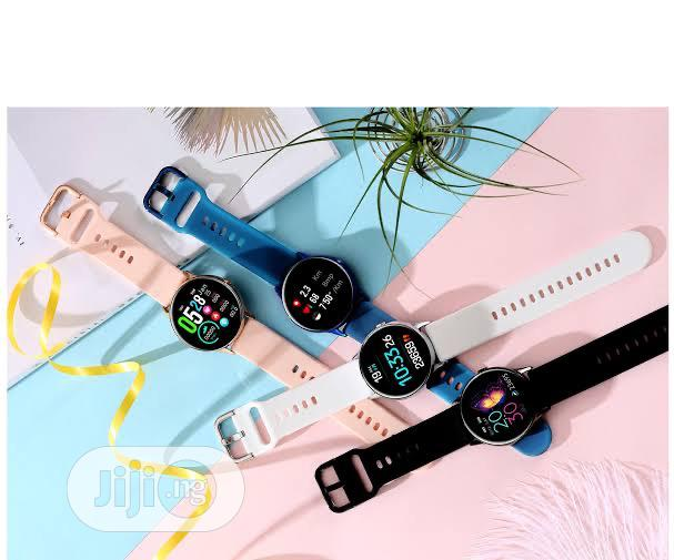 DT88 NO1 1P68 Waterproof Android Business | Watches for sale in Ikeja, Lagos State, Nigeria