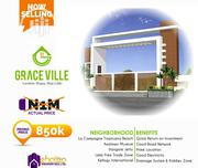 Grace Ville Estate   Land & Plots For Sale for sale in Lagos State, Ibeju