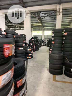 All Brands And Sizes Of Tyres Available | Vehicle Parts & Accessories for sale in Lagos State, Ikeja