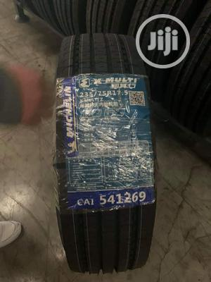 All Sizes Of Truck Tyres Available | Vehicle Parts & Accessories for sale in Lagos State, Ikeja