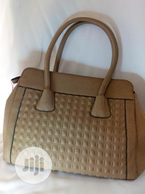 Archive: Nude Handbag in Lekki - Bags, Christy Pajiri