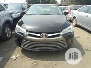 Toyota Camry 2015 Black   Cars for sale in Lagos State, Amuwo-Odofin