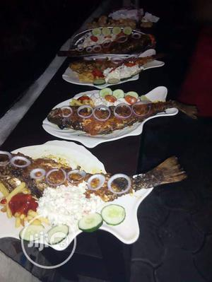Barbecue Chef | Hotel CVs for sale in Rivers State, Port-Harcourt